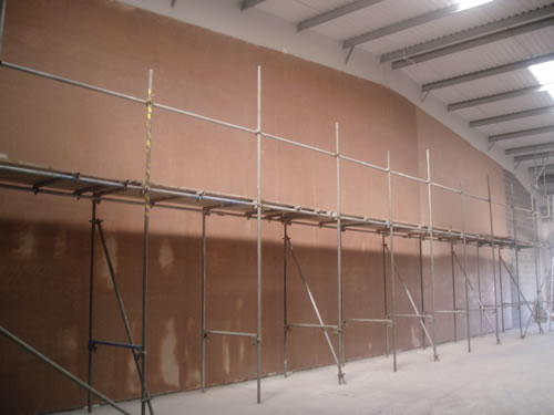 commercial plastering derby