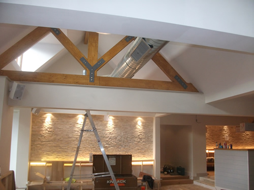 finishing experts in burton